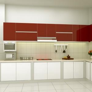 Kệ tủ bếp hiện đại