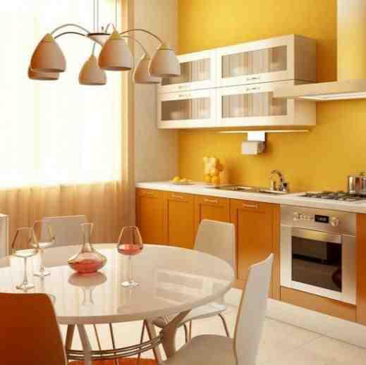 Bí quyết thiết kế nhà bếp nhỏ