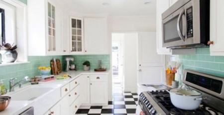 Cách cải tạo phòng bếp tinh tế và đẹp mắt