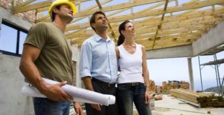 Những việc cần làm trước khi xây nhà