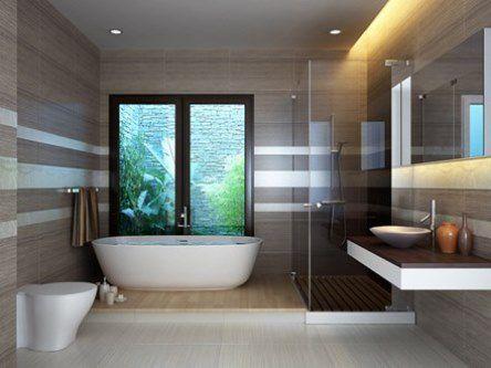 Phong thủy phòng tắm và nhà vệ sinh cần biết